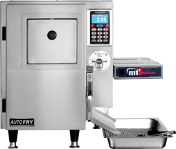 AutoFry Ventless Fryer Model MTI-10X